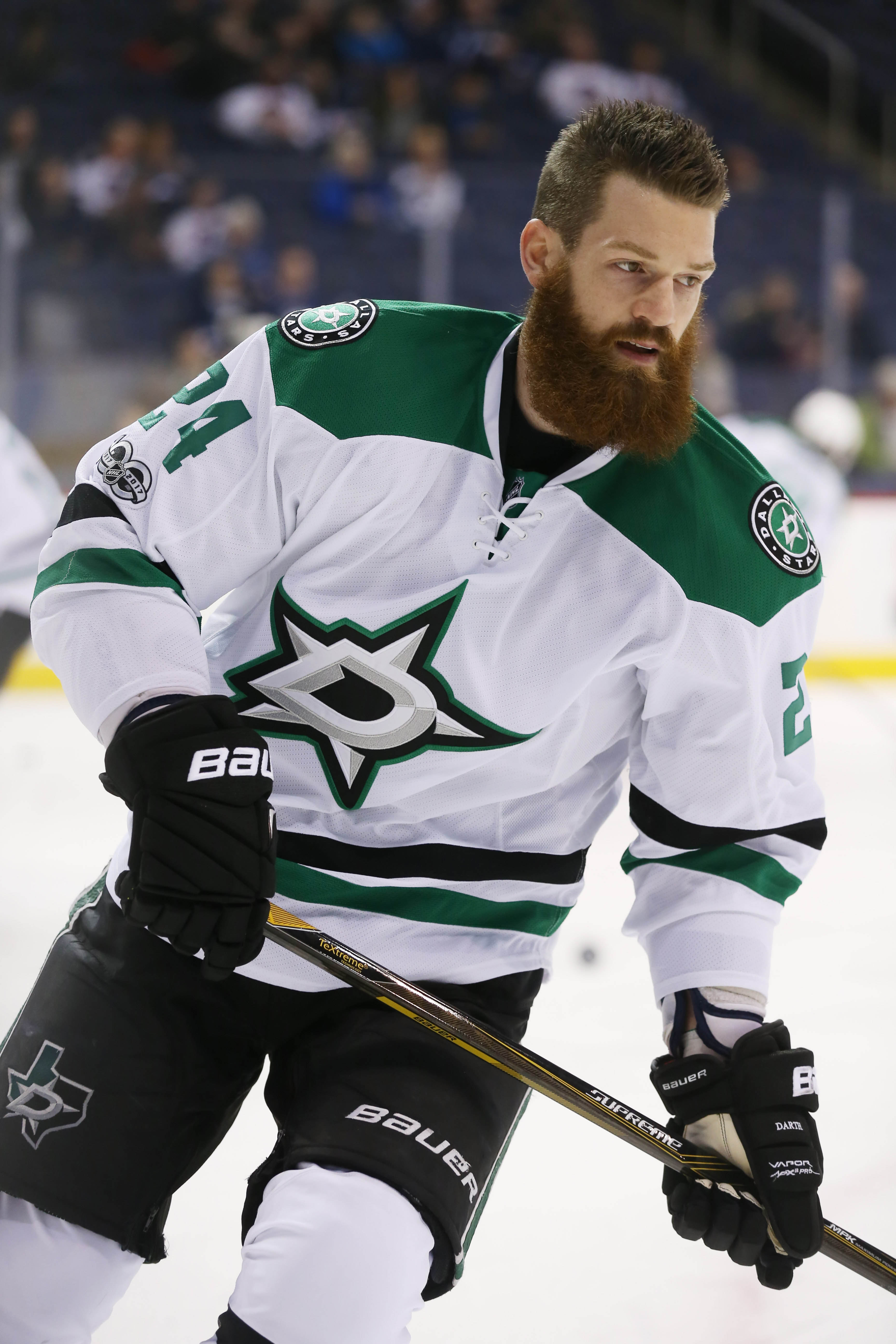 Montreal Canadiens Acquire Jordie Benn From Dallas Stars