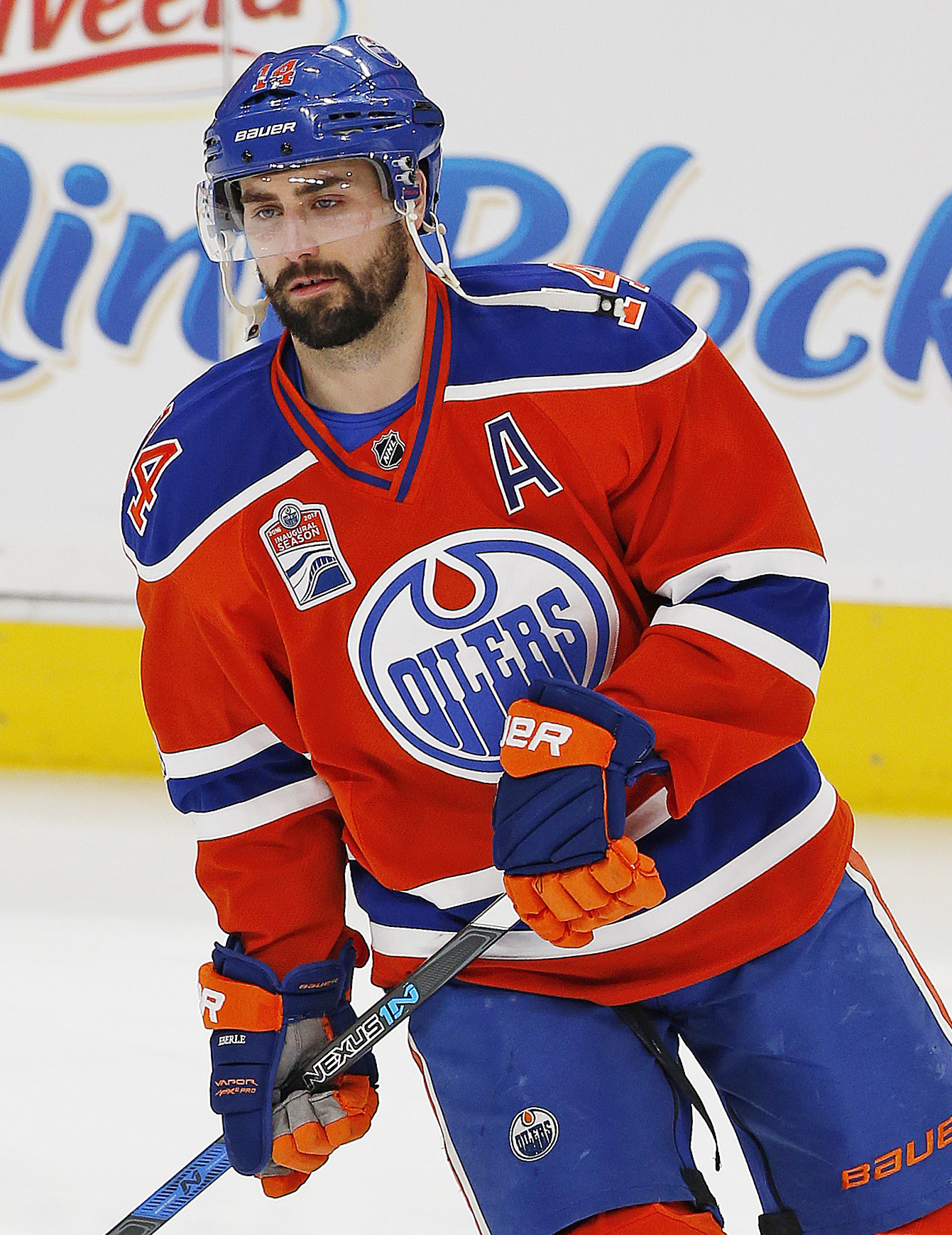 new concept 63863 90870 New York Islanders Acquire Jordan Eberle From Edmonton ...