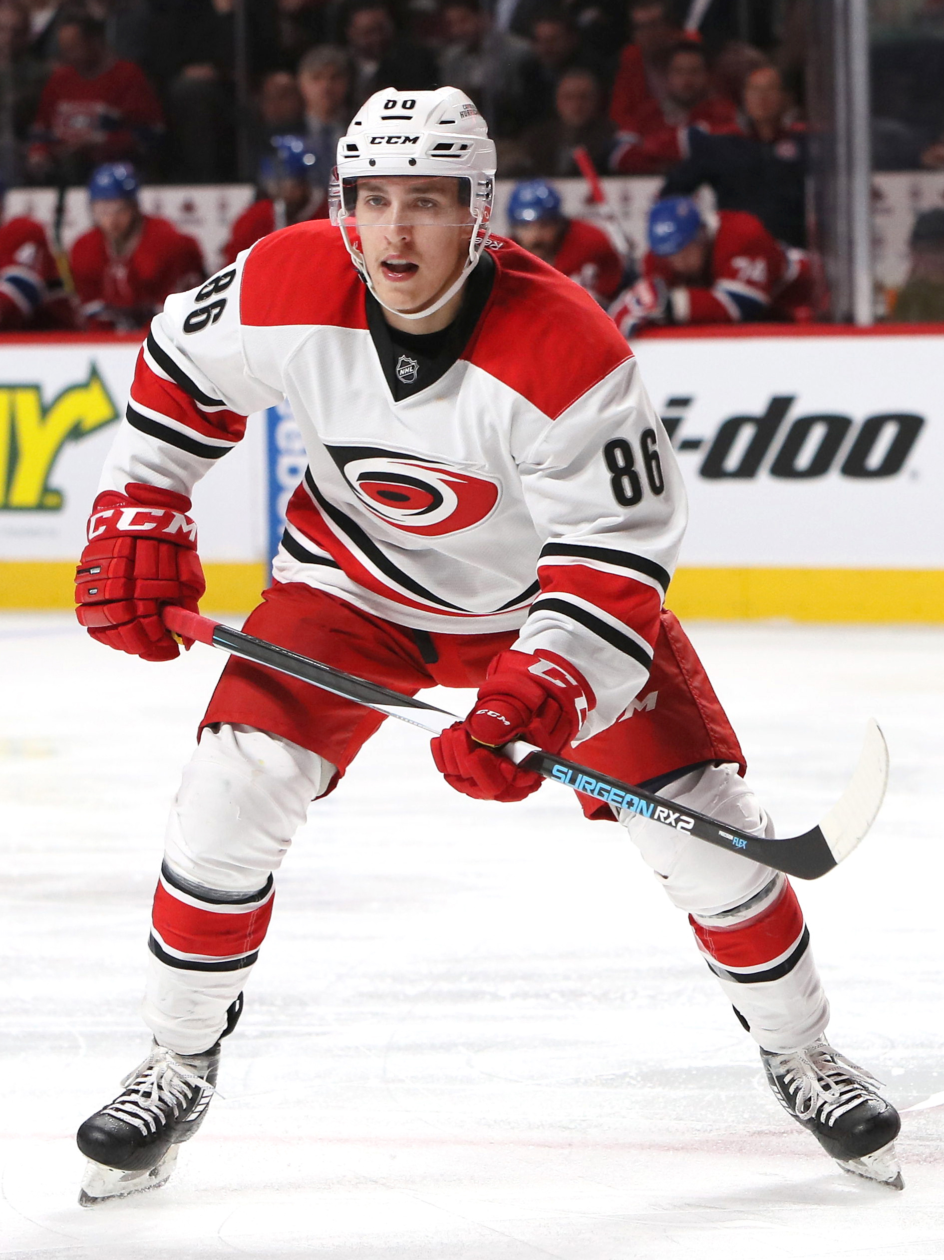 fc1eb4d5e Teravainen was acquired by the Hurricanes in a 2016 transaction that used  their cap space as an asset