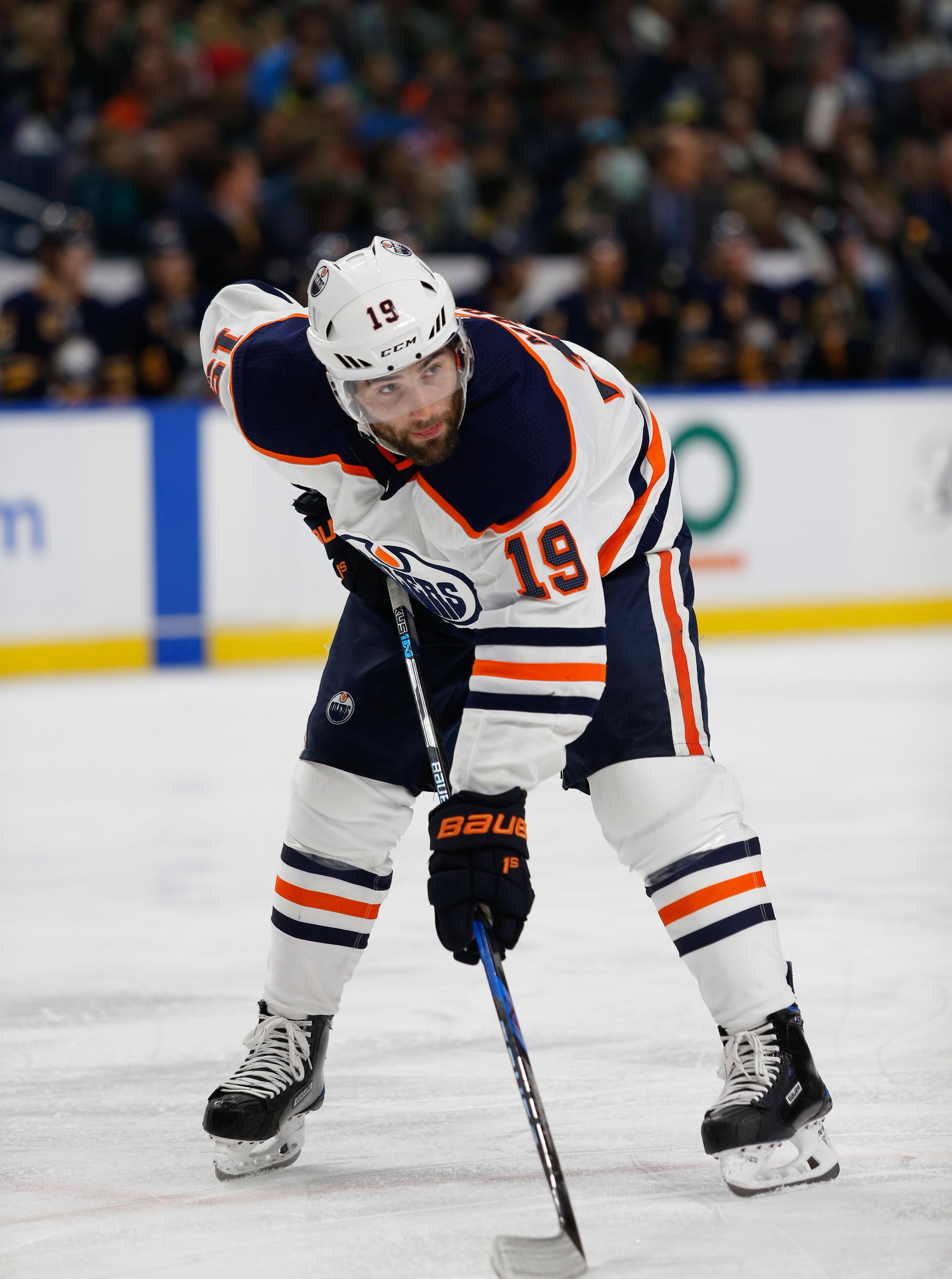 Edmonton: Edmonton Oilers