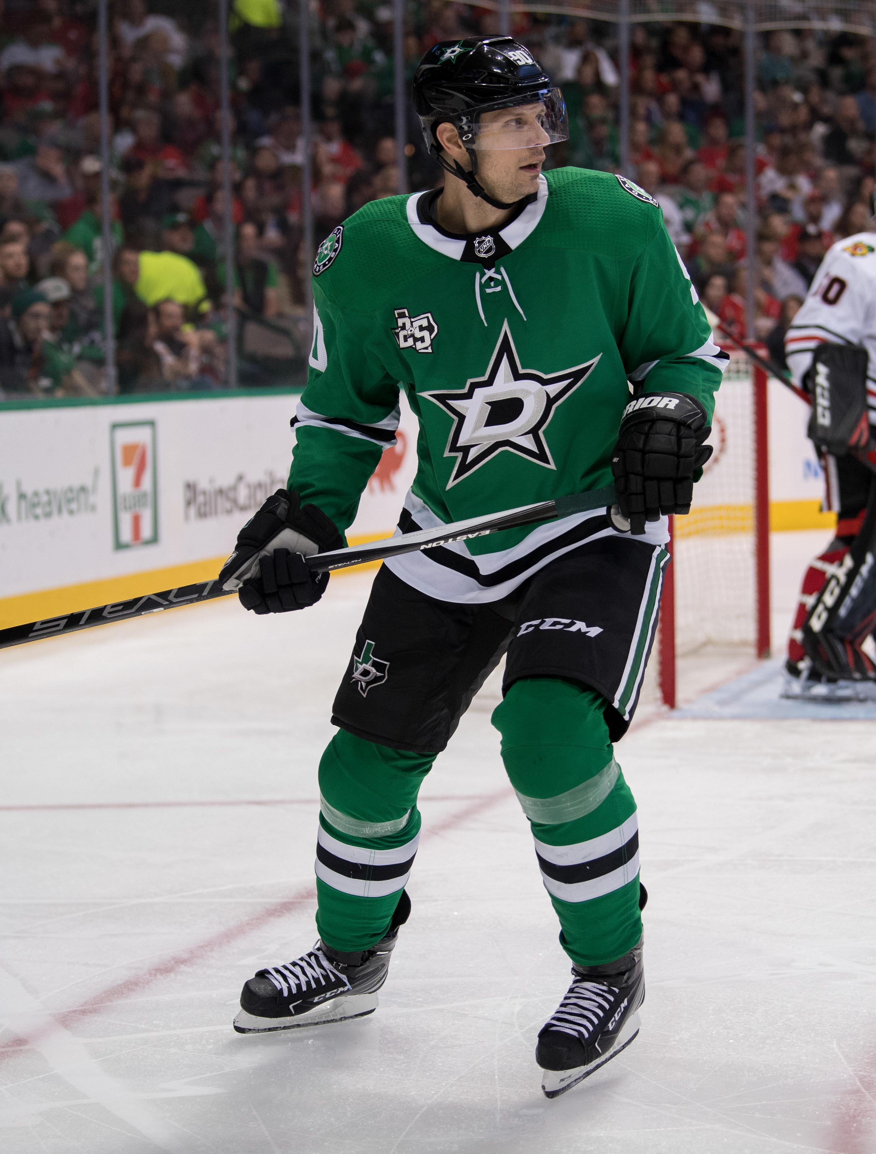 Dallas Stars Will Not Buy Out Jason Spezza