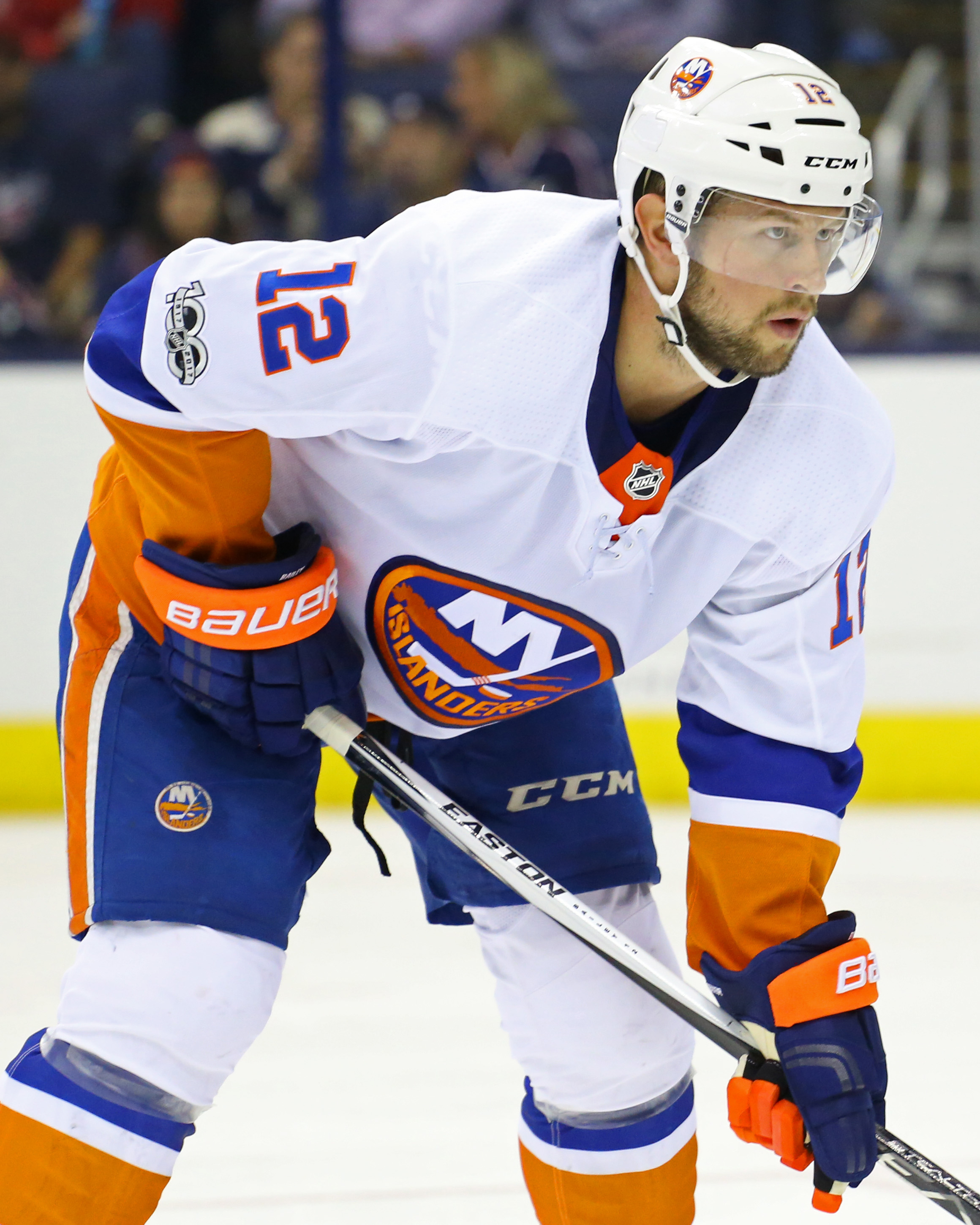 Josh Bailey Close To Long-Term Extension With New York Islanders 0e304e50f