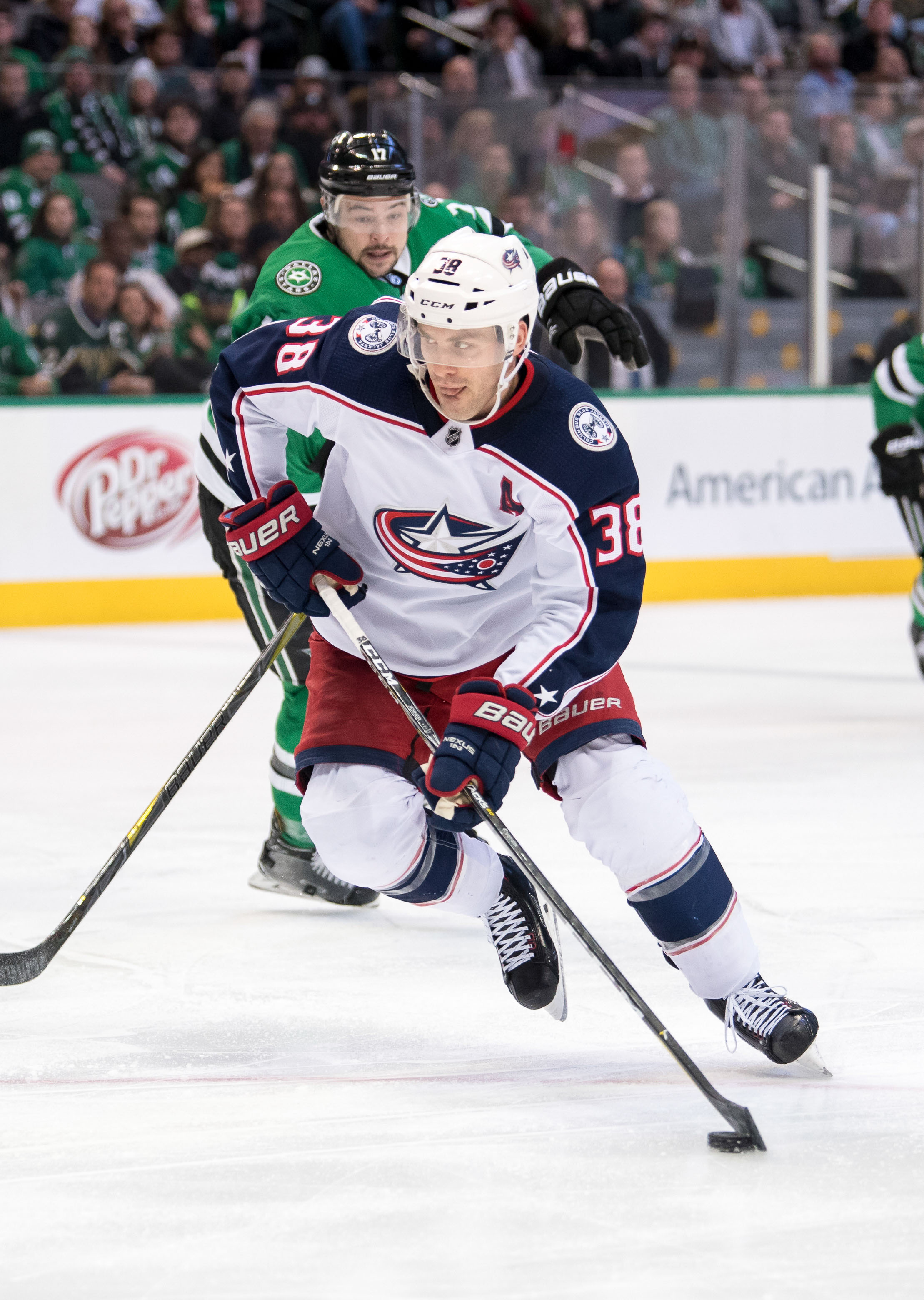 Key Restricted Free Agents  F Boone Jenner – While Jenner hasn t been able  to repeat his 30-goal performance from 2015-16 d6cd877d4