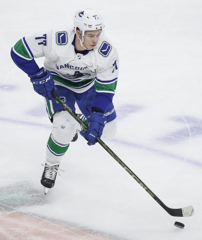 3e38d6a7b Deadline Primer  Vancouver Canucks