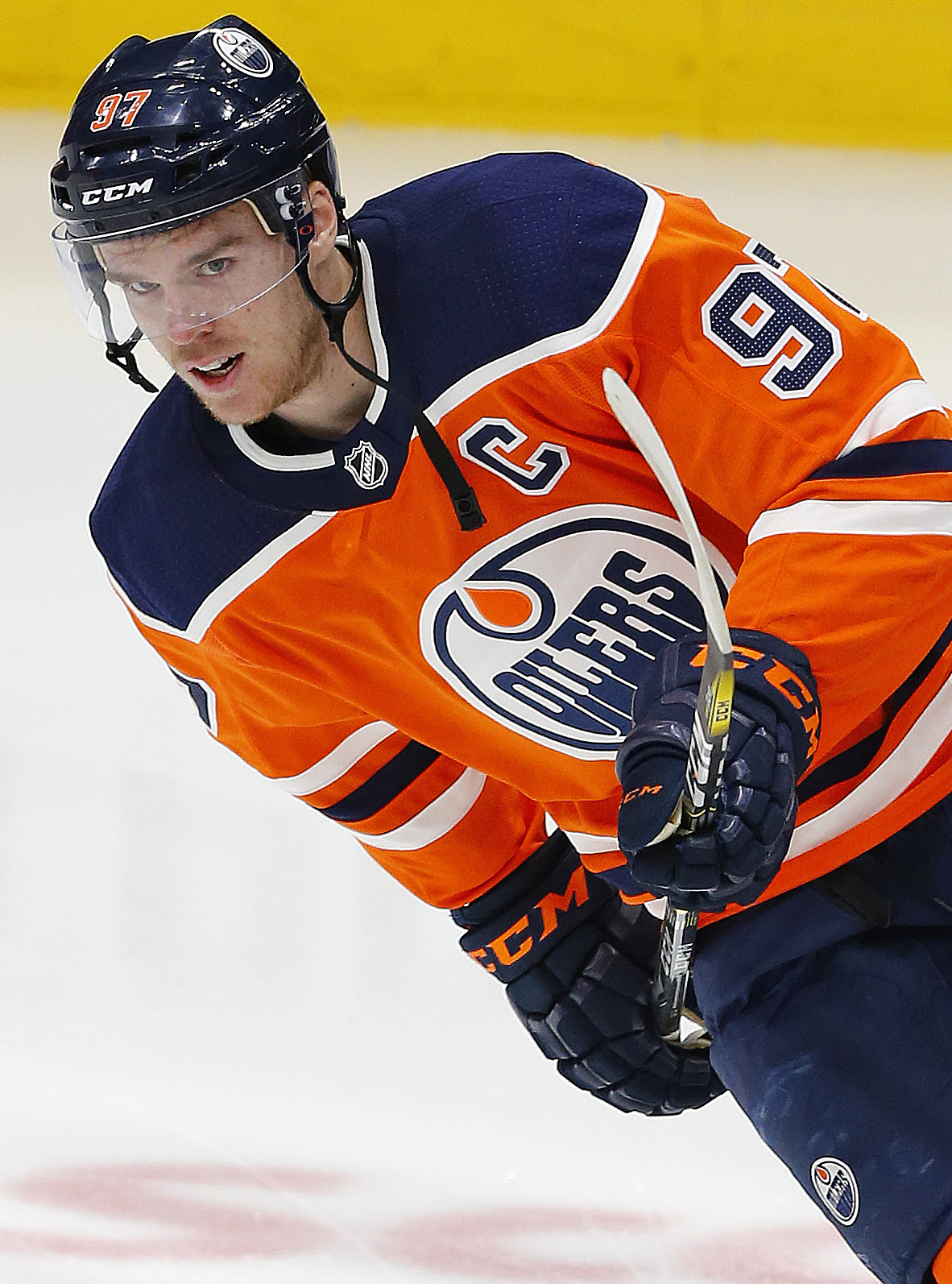 McDavid continues to improve and without a doubt is worth every penny the  team will be paying him starting this season. The 21-year-old increased his  goal ... 36b8685d0