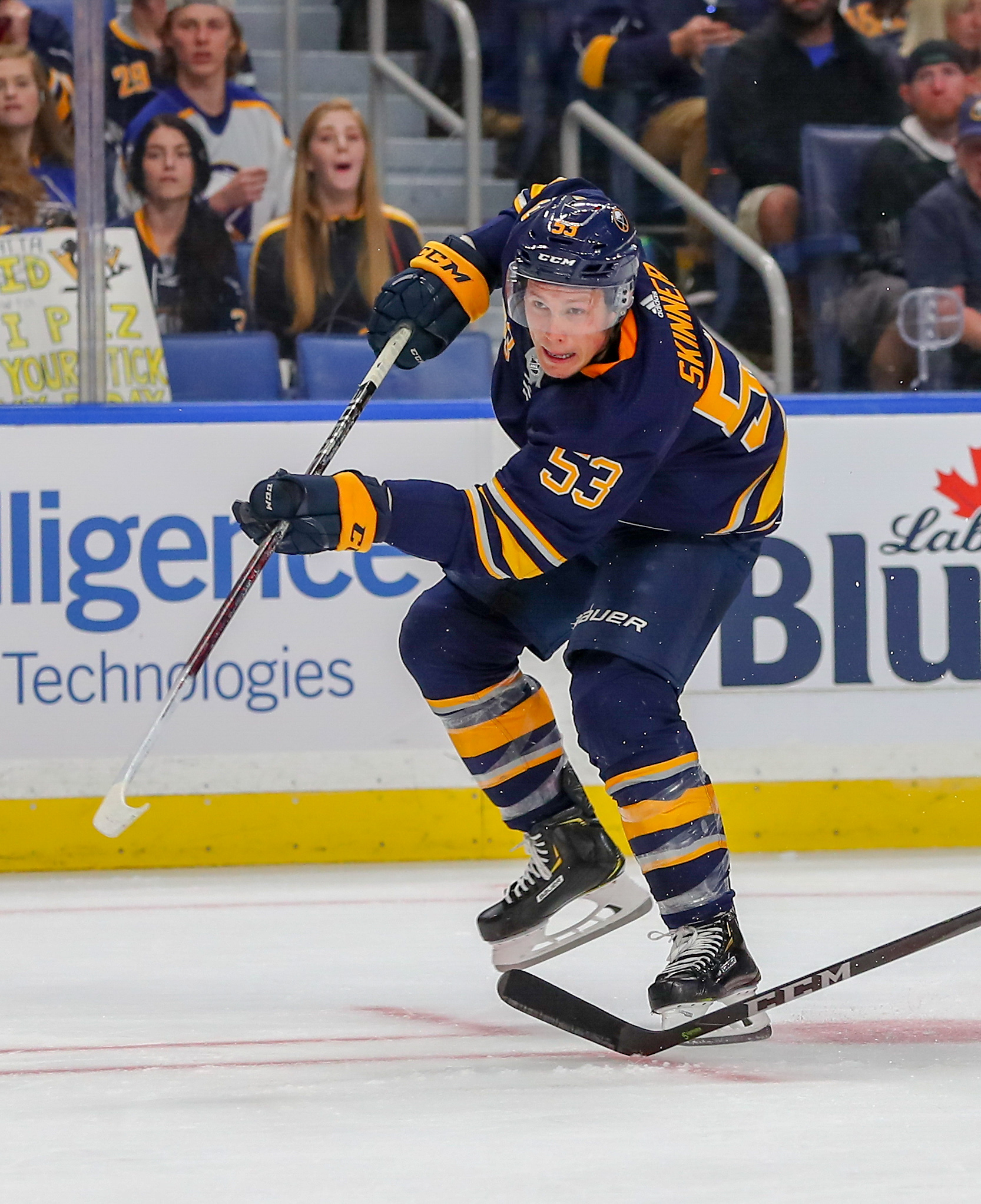 6cfacbcad Jeff Skinner Looking For Big Raise After Strong Start