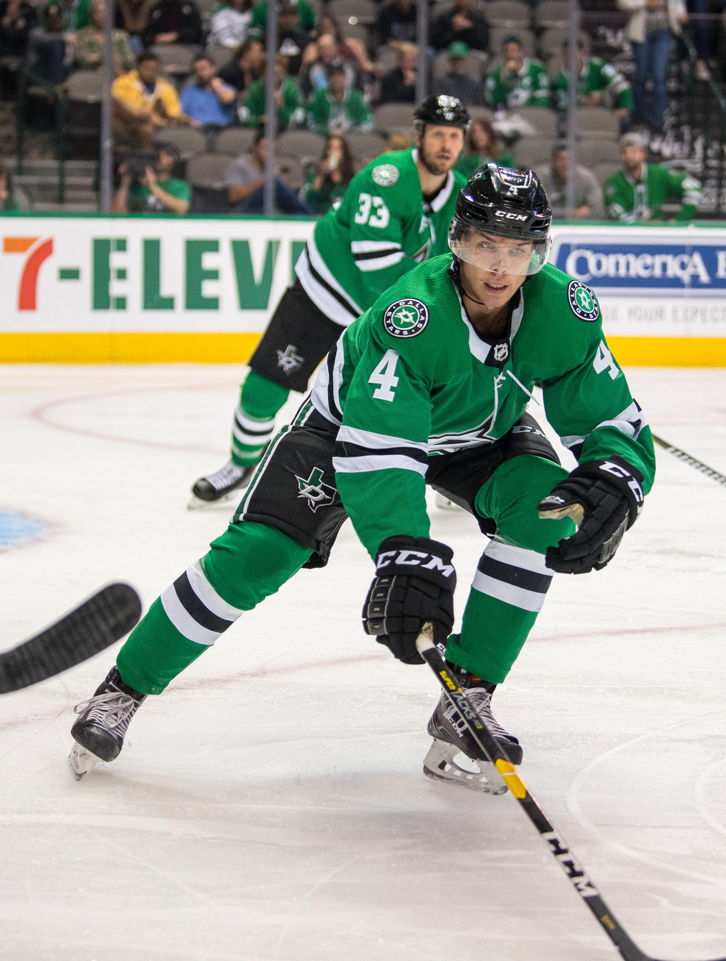 super popular c51c6 ddfd8 Salary Cap Deep Dive: Dallas Stars | Pro Hockey Rumors