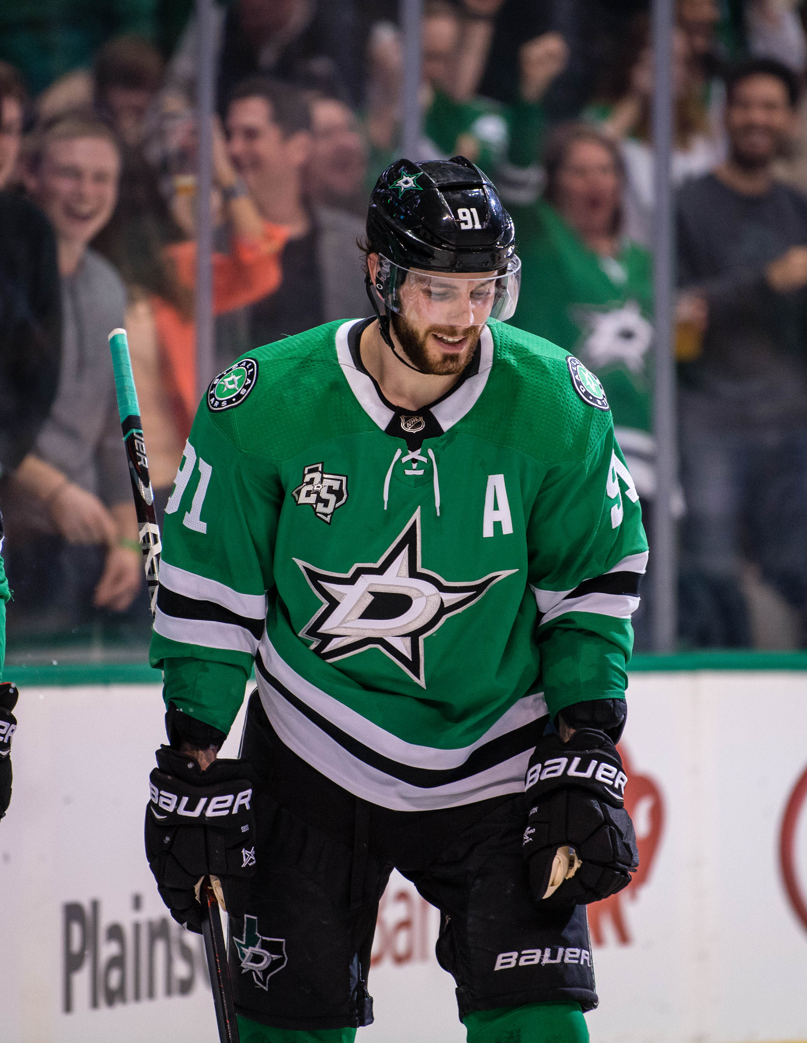 The center did post a 40-goal season for the first time in his career 60768ec61