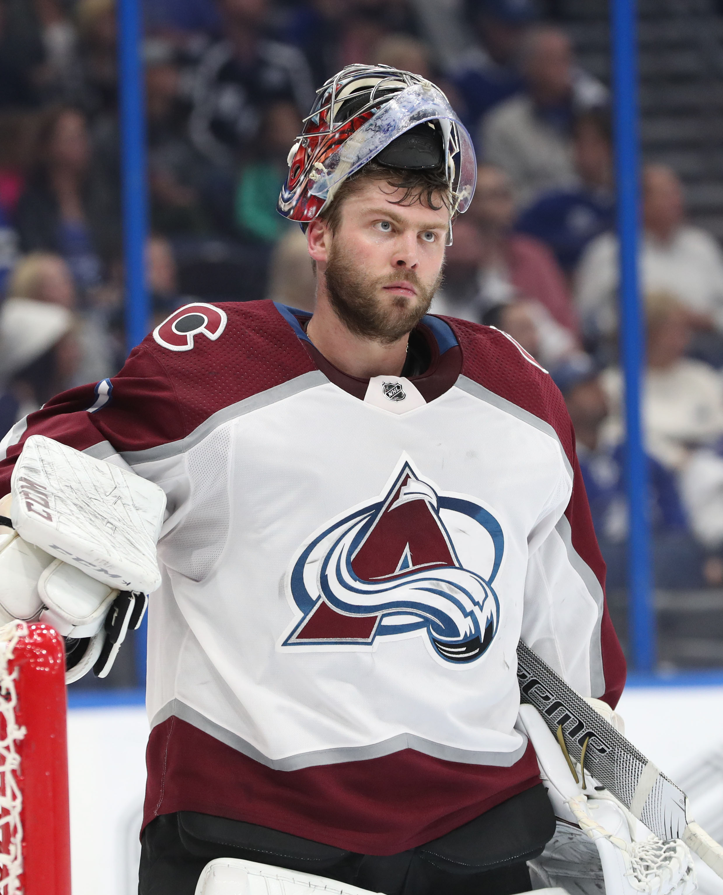 c61dbae3e However, among current assets, the team could consider moving some of their  unrestricted free agents like Colin Wilson and Patrik Nemeth, two players  who ...