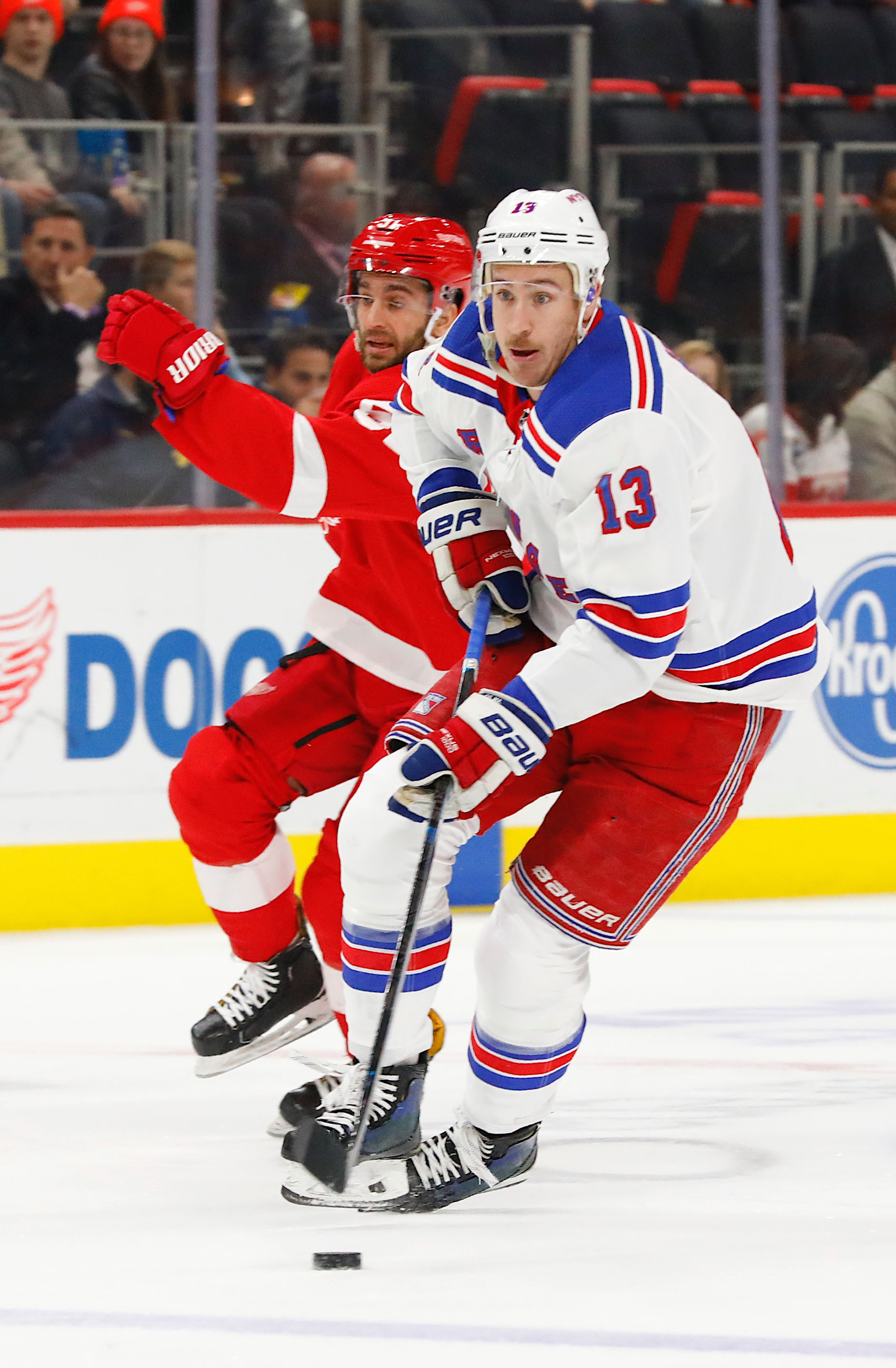 Kevin Hayes is known to be on the market and has sat the last two games in  advance of a move. The pending unrestricted free agent is in the midst of a  ... 5446af8da
